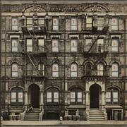 Click here for more info about 'Led Zeppelin - Physical Graffiti - 1½ Press - VG'