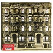 Led Zeppelin Physical Graffiti - 180gm - Sealed UK 2-LP vinyl set