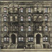 Click here for more info about 'Led Zeppelin - Physical Graffiti - 180gm Deluxe'