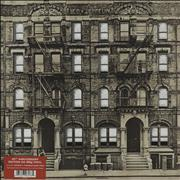 Click here for more info about 'Led Zeppelin - Physical Graffiti - 180gm'
