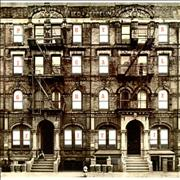 Click here for more info about 'Physical Graffiti - 1st - EX'
