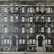 Click here for more info about 'Physical Graffiti - 1st'