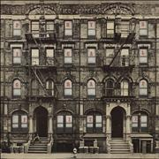 Click here for more info about 'Led Zeppelin - Physical Graffiti - 2nd - VG'