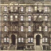 Click here for more info about 'Physical Graffiti - 2nd'