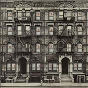 Click here for more info about 'Led Zeppelin - Physical Graffiti - 80s'