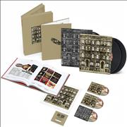 Click here for more info about 'Physical Graffiti - Numbered Super Deluxe Boxed Set'