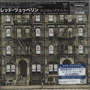 Click here for more info about 'Led Zeppelin - Physical Graffiti'