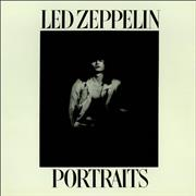Click here for more info about 'Led Zeppelin - Portraits'