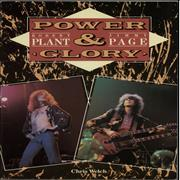 Click here for more info about 'Power & Glory - Jimmy Page & Robert Plant'
