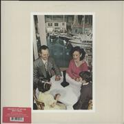 Click here for more info about 'Led Zeppelin - Presence - 180gm Deluxe'