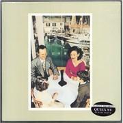 Led Zeppelin Presence - 180gm Vinyl - Sealed USA vinyl LP
