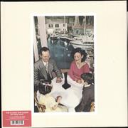 Click here for more info about 'Led Zeppelin - Presence - 180gm'