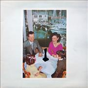 Click here for more info about 'Led Zeppelin - Presence - 1st - EX'