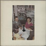 Click here for more info about 'Led Zeppelin - Presence - 1st - VG'