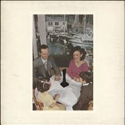 Click here for more info about 'Led Zeppelin - Presence - 2nd - VG'