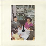 Click here for more info about 'Led Zeppelin - Presence - 3rd'