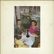 Click here for more info about 'Led Zeppelin - Presence - 2nd'