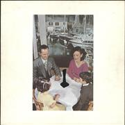 Click here for more info about 'Led Zeppelin - Presence - 3rd - EX'
