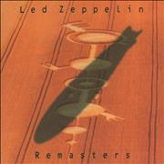 Click here for more info about 'Led Zeppelin - Remasters - Fat Double'