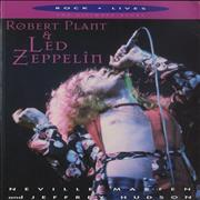 Click here for more info about 'Led Zeppelin - Robert Plant & Led Zeppelin'