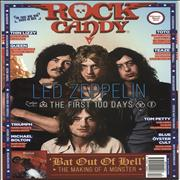 Click here for more info about 'Led Zeppelin - Rock Candy - February-March 2019'