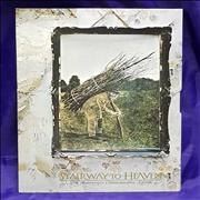 Click here for more info about 'Led Zeppelin - Stairway To Heaven - 20th Anniversary Commemorative Edition'
