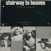 Click here for more info about 'Led Zeppelin - Stairway To Heaven'