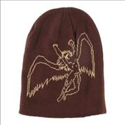 Click here for more info about 'Led Zeppelin - Swansong Jaquard Ski Hat'