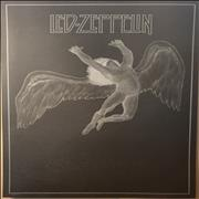 Click here for more info about 'Led Zeppelin - Swansong'