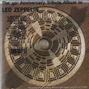 Click here for more info about 'Led Zeppelin - The 40th Anniversary Tribute Album To Led Zeppelin'