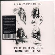 Click here for more info about 'Led Zeppelin - The Complete BBC Sessions - Sealed'