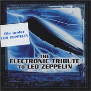 Click here for more info about 'Led Zeppelin - The Electronic Tribute To Led Zeppelin'