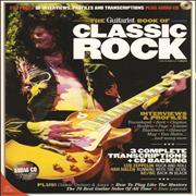 Click here for more info about 'The Guitarist Book of Classic Rock'