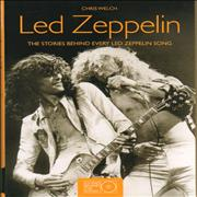 Click here for more info about 'Led Zeppelin - The Stories Behind Every Led Zeppelin Song'