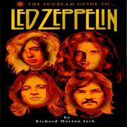 Click here for more info about 'The Sunbeam Guide To Led Zeppelin'