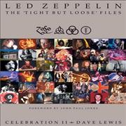 Click here for more info about 'Led Zeppelin - The 'Tight But Loose' Files: Celebration II'