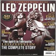 Click here for more info about 'Led Zeppelin - The Ultimate Music Guide'