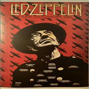 Click here for more info about 'Led Zeppelin - Tour Over Europe 1980'