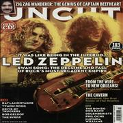 Click here for more info about 'Led Zeppelin - Uncut - March 2011'