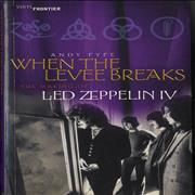 Click here for more info about 'Led Zeppelin - When The Levee Breaks: The Making Of Led Zeppelin IV'