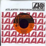 "Led Zeppelin Whole Lotta Love USA 7"" vinyl"