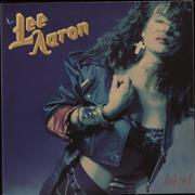 Click here for more info about 'Lee Aaron - Body Rock'