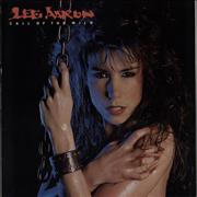 Click here for more info about 'Lee Aaron - Call Of The Wild'