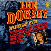 Click here for more info about 'Lee Dorsey - Greatest Hits'