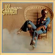 Click here for more info about 'Lee Garrett - Heat For The Feets'