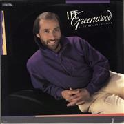 Click here for more info about 'Lee Greenwood - If There's Any Justice'