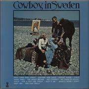 Click here for more info about 'Lee Hazlewood - Cowboy In Sweden - 1st'
