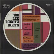 Click here for more info about 'Lee Konitz - The Lee Konitz Duets'
