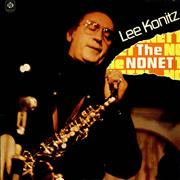Click here for more info about 'Lee Konitz - The Nonet'