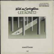 Click here for more info about 'Lee Konitz - Wild As Springtime'